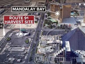 米ラスベガスのホテルで銃乱射テロ事件が発生!(動画&画像) 20人以上死亡100人以上が怪我