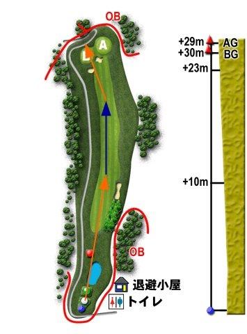 津久井湖GCりんどう1番-1