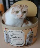 ミミオレ缶。