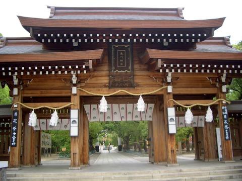 湊川神社_1