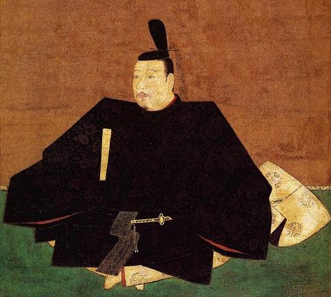 足利尊氏(浄土寺蔵)