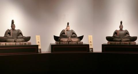 足利歴代将軍木像_06