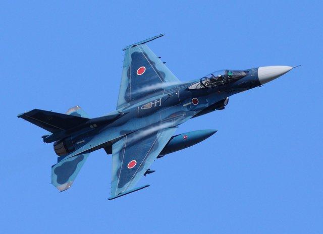 第4世代ジェット戦闘機の画像 p1_9