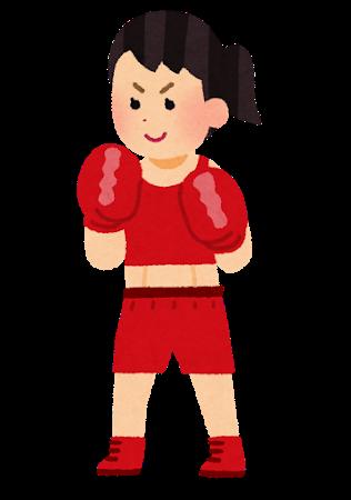 立教大1年生の美少女プロボクサーがグラビア初挑戦