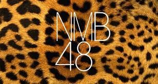 NMB48山本彩さん、攻撃力高めのTシャツを着る