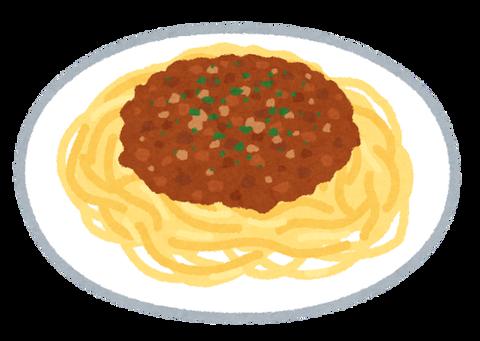food_spaghetti_bolognese_meatsauce