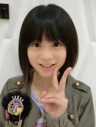 新人声優の中島由貴ちゃん(しまゆきちゃん)が素朴かわいいと話題に