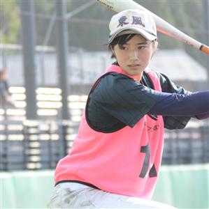 【朗報】女子プロ野球に美人選手が合格