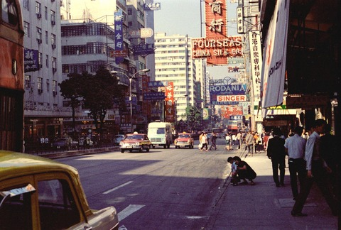 中国のスラム街、綺麗すぎるww