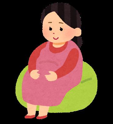 【朗報】上原多香子さん、妊娠した姿