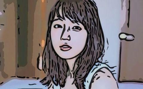 吉岡里帆さん、久しぶりにセクシーなグラビアを披露