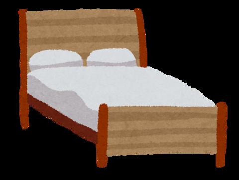 ベッドの上でゴロゴロしてたら急に腰振りしたくなる時ない?