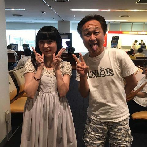 田村ゆかり(42)の無修正画像wwww