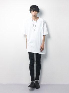 ガチのマジでこういうファッションの男多すぎワロタ