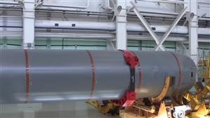 ロシア軍の新兵器「ポセイドン」が超大型の原子力推進核魚雷と判明