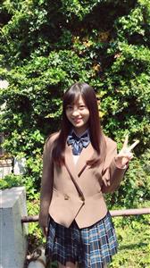 橋本環奈の女子高生姿www