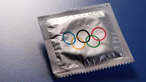 olympics-flag-condom-20160520_3270F9475AFD4EBFAC59711266130CBD