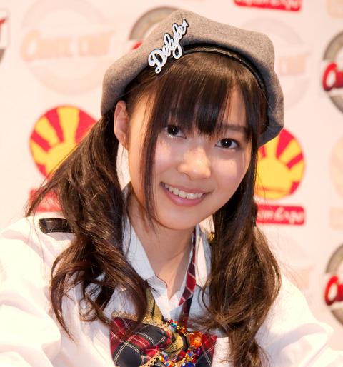 AKB48_20090704_Japan_Expo_22