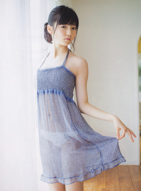 【AKB48】ぱるる「私のファンは気持ち悪い人ばかり」オタクに暴言