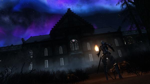 Elder Scrolls V  Skyrim Screenshot 2021.02.24 - 22.03.02.38