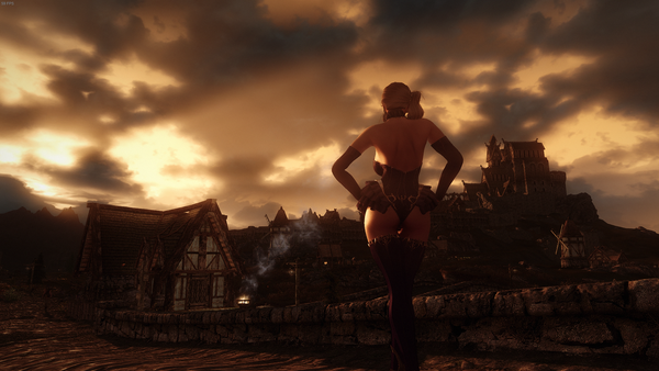 Elder Scrolls V  Skyrim Screenshot 2021.07.14 - 17.13.03.36