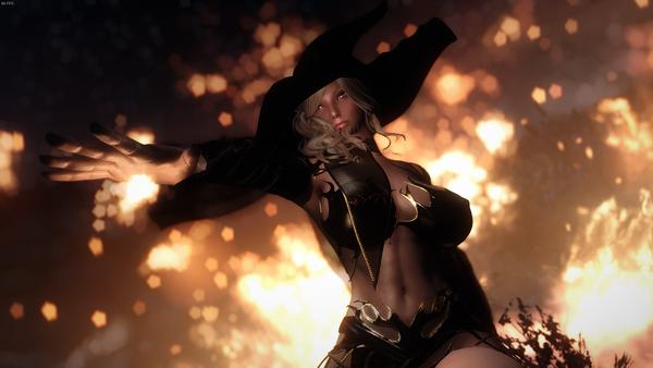 Elder Scrolls V  Skyrim Screenshot 2019.12.24 - 12.56.49.45