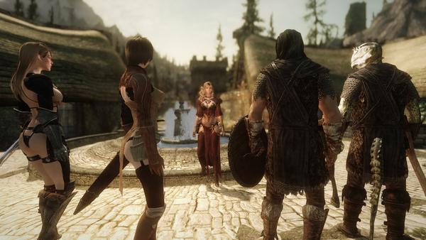 Elder Scrolls V  Skyrim Screenshot 2021.04.29 - 13.55.26.57
