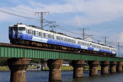 115 白山鉄橋