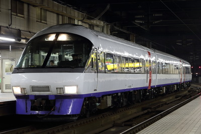 ニセコエクスプレス 札幌