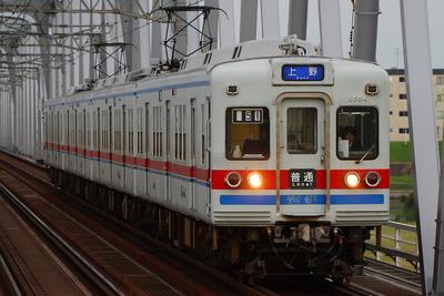 京成3300系江戸川b