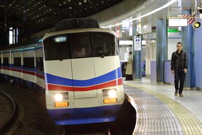 AE100 京成船橋1