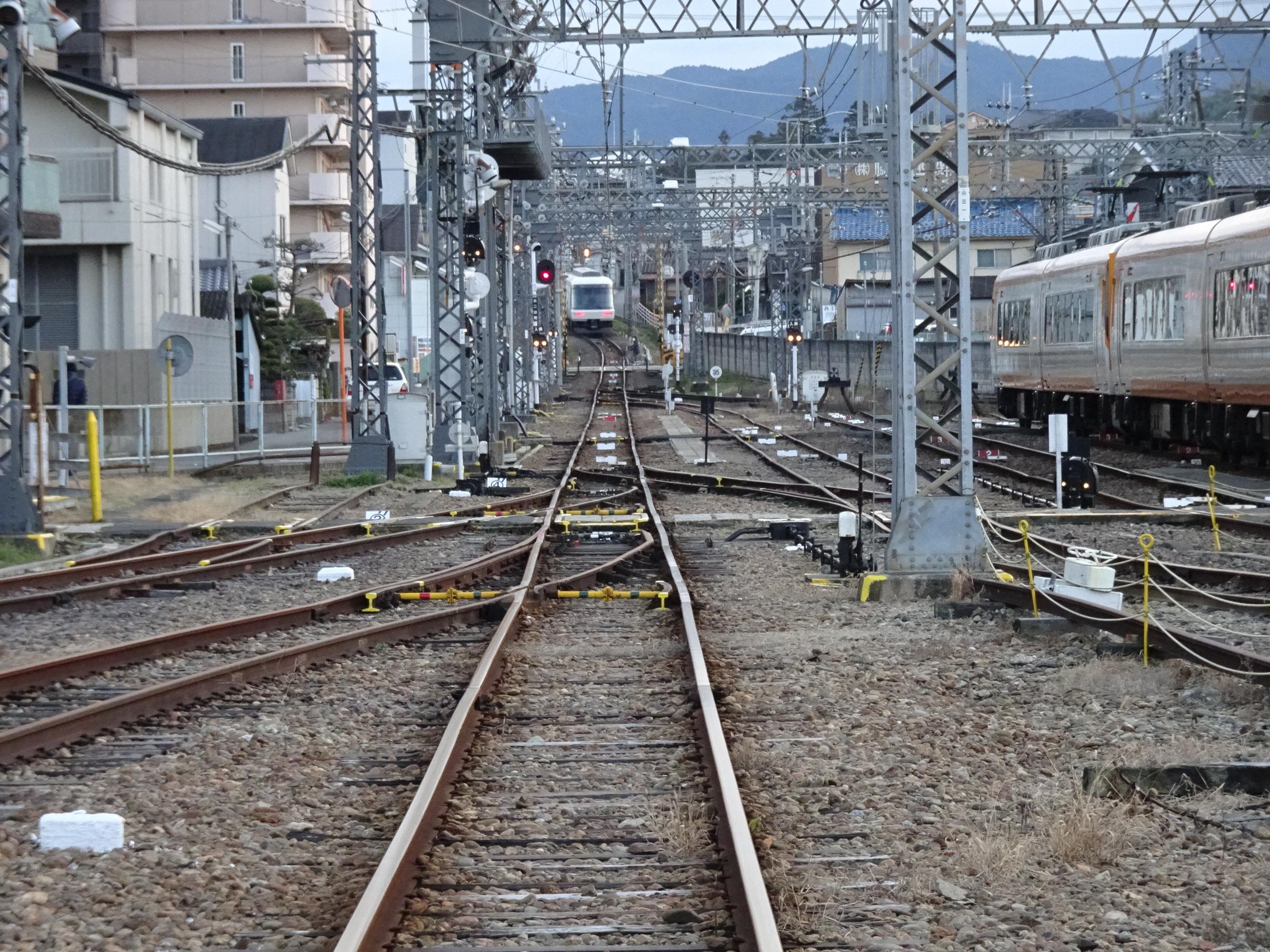 けれど空は青~日本全国鉄道旅行記ブログ : 【八木新宮バスで ...