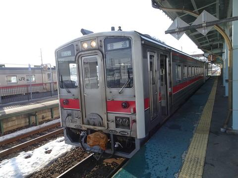 JR北海道 宗谷本線 名寄駅 キハ54