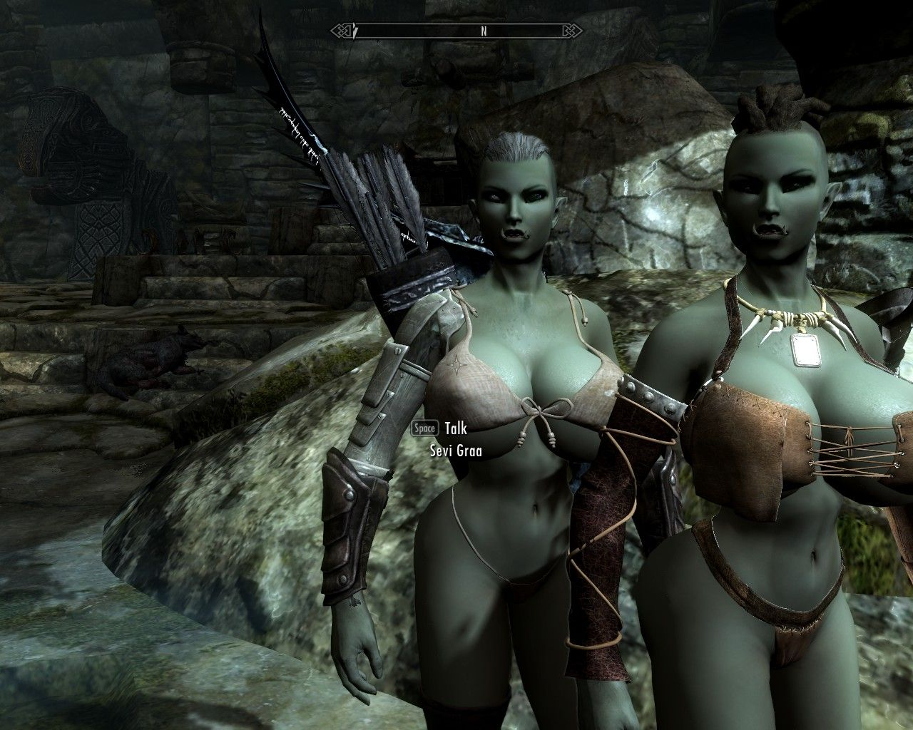 Naked female orcs pictures fucks photos