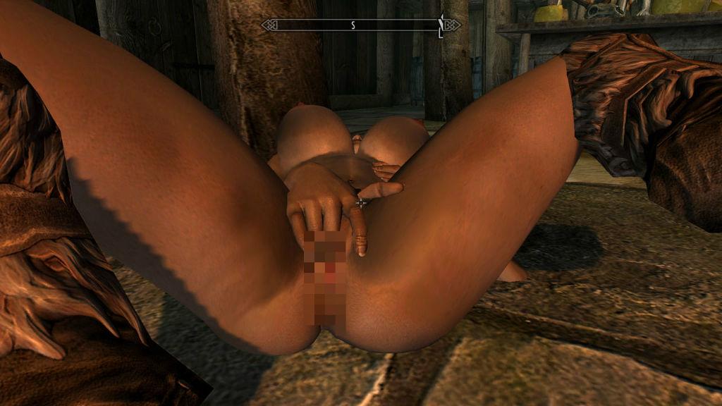 Skyrim эротические моды 18  ModGamesRu