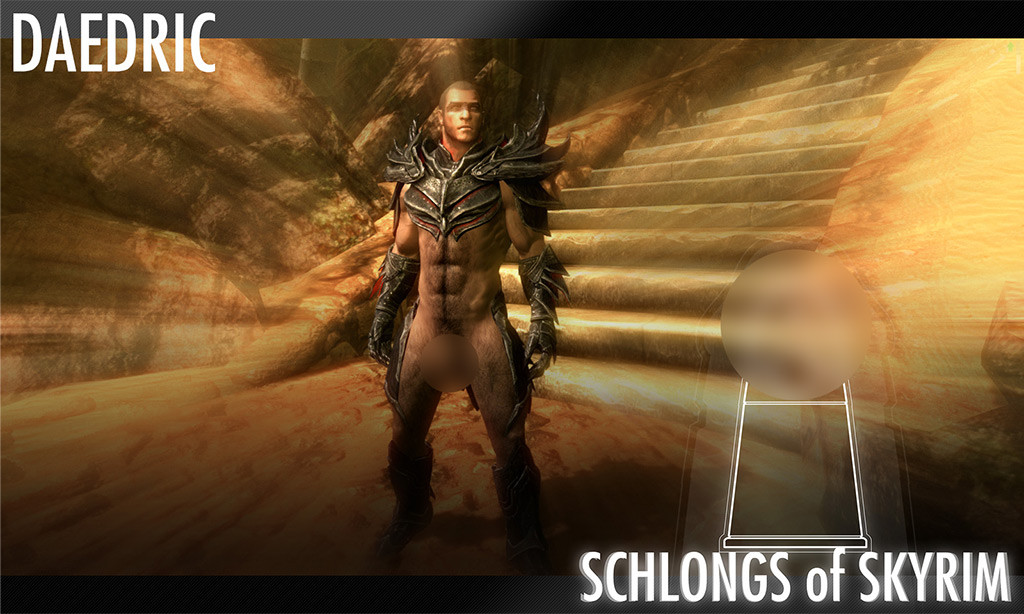 skyrim schlongs of skyrim