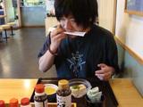 佐藤とご飯