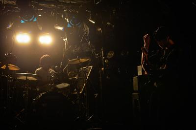 12.9@渋谷La.mama