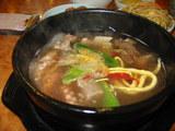 たこスープ