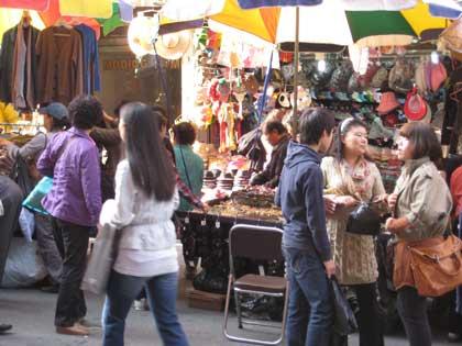 南大門市場2