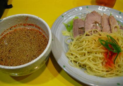 つけ麺@唐々亭