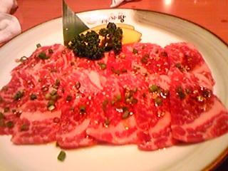 韓国料理3@ハンサラン