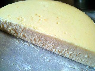 20110320チーズケーキ2