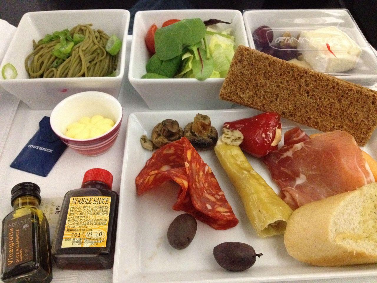 20120102機内食