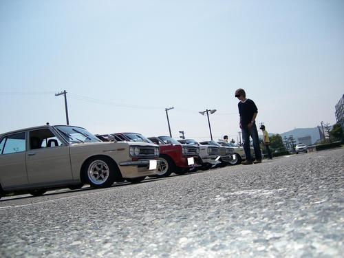 須磨海浜公園駐車場