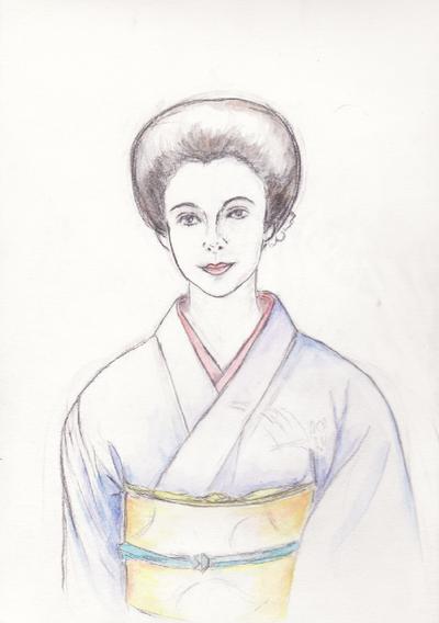 wafukuwoman