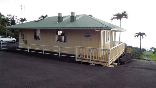 UCC コナコーヒー Big Island hawaii 3