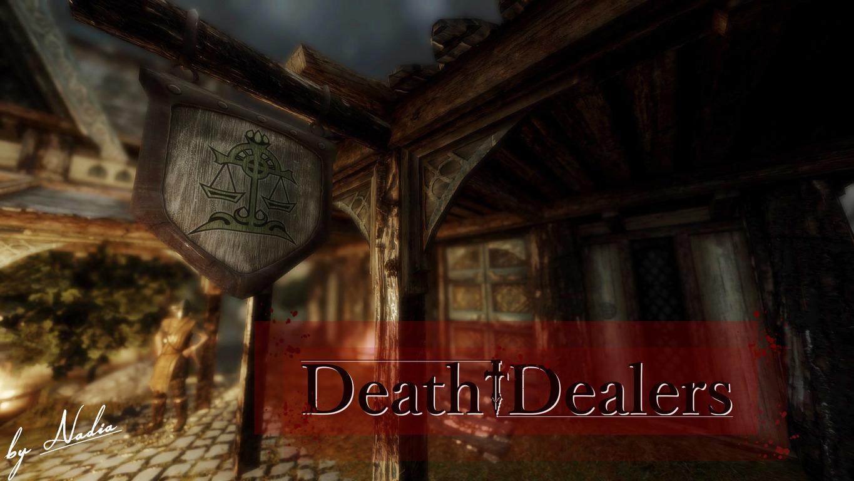 DeathDealers