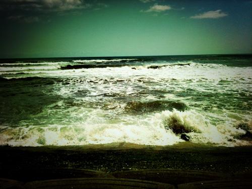 spring wave