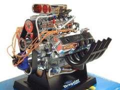 エンジン ヘミ